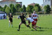 Istituto Pescara 8, le ragazze a Parma per le finali del Torneo di rugby