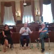 Storia delle Storie d'Abruzzo: presentato il nuovo libro di Chiarieri