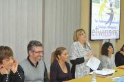 Seminario di informazione e formazione sull'innovazione e-Twinning