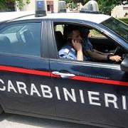 Ladro in fuga arrestato grazie ai cittadini