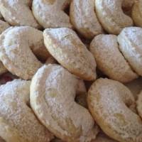 Tarallucci abruzzesi by Rosanna Di Michele