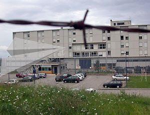 carcere teramo