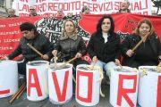 """I sindacati: """"In Abruzzo i giovani senza lavoro sono il 42%"""""""