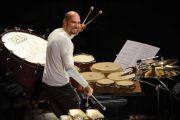 Il gotha mondiale delle percussioni a Montesilvano