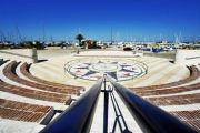 Il Marina di Pescara premiato con la Bandiera Blu