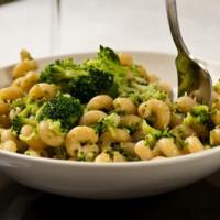 Cellentani con broccoli