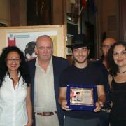 A Gianluca Ginoble il 9° Premio Dean Martin, annunciati i vincitori del 31 luglio